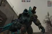 counter strike nexon zombie