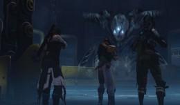 destiny le roi des corrompus screen 1