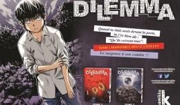 dilemma komikku logo