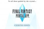 final fantasy portal app logo