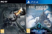 final fantasy xiv heavensward cover ps4 pc