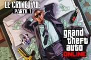 gta online le crime paye mise à jour gta