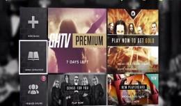 GH TV et ses 240 titres propose un challenge de taille, mais les joueurs pros risquent de grincer des dents devant le fait de ne pouvoir acquérir définitivement une chanson