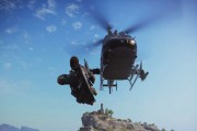 just cause 3 sortie logo