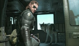 mgs v the pantom pain e3 screen 1