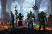 might & magic heroes online guilde screen logo