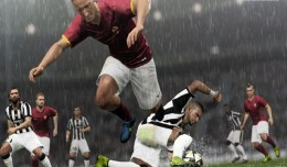 pes 2016 weather logo
