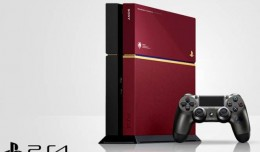 playstation 4 metal gear solid the phantom pain custom skin edition