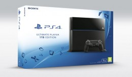 playstation 4 ultimate player edition 1to