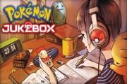 pokemon juke-box