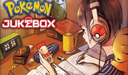 pokemon juke-box