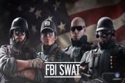 rainbow six siege swat fbi