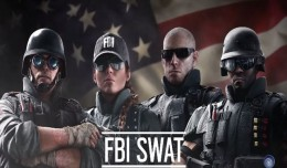 rainbow six siege swat fbi