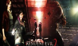resident evil revelations 2 review test logo