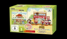 Animal Crossing Home Designer Pack New 3DS
