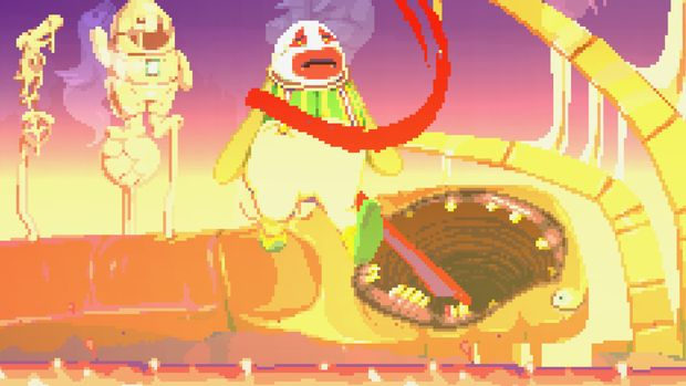 Dropsy the clown Screen 3