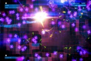 Geometry Wars  3 Logo PlayStation Vita