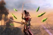 Guild Wars 2 Heart of Thorns Shiro Tagachi screen 2