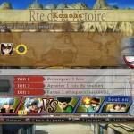 Le titre offre des combats en 2 Vs 2 (avec un soutien en prime) pour le multi, mais permet du 3 Vs 1 en story