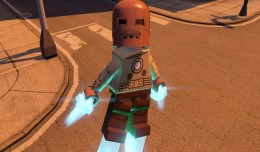 LEGO Marvel Avengers Iron Stan Lee