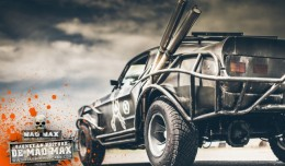 Mad Max Magnum Opus Concours Screen 4