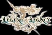 The Legend of legacy europe logo
