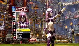 blood bowl 2 dark elves