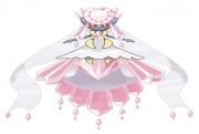 diancie pokemon rosa