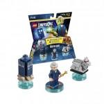 En plus du pack de démarrage, LEGO Dimensions commercialisera des figurines et objets sous forme de pack aventures, pour débloquer de nouvelles histoires à la façon d'un Disney Infinity
