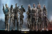 ghost recon phantoms infinite pack