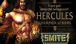heracles hercule smite logo