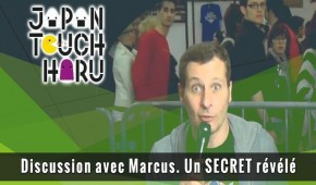 japan touch haru marcus interview logo