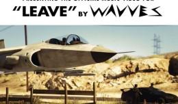 leave wavves gta v