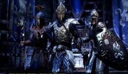 the elder scrolls online tamriel unlimited cité impériale logo