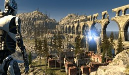 the talos principle deluxe edition playstation 4