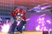 Les Transformers des eighties reviennent en force!