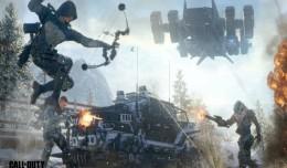Beau, fun et respectueux de la licence, ce Black Ops III va clairement faire plaisir aux fans