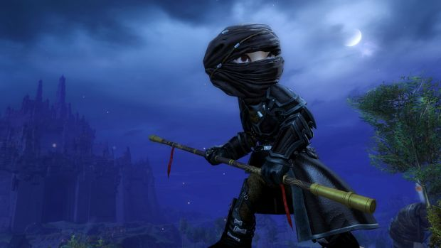 Guild Wars 2 Fracasseur Screen 1