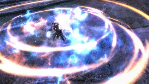 Guild Wars 2 Heart of Thorns Heraut Screen 2
