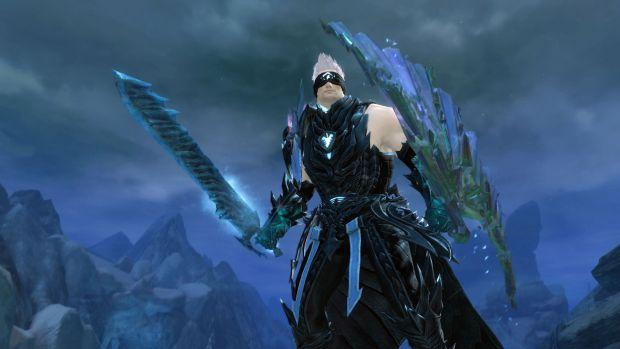 Guild Wars 2 Heart of Thorns Heraut Screen 3