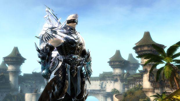 Guild Wars 2 Heart of Thorns Heraut Screen 4