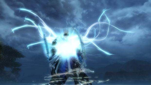 Guild Wars 2 Heart of Thorns Heraut Screen 5