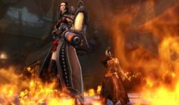 Guild Wars 2 Heart of Thorns Raid Screen 1