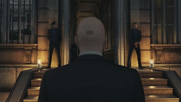 Hitman Gamescom Screen 4