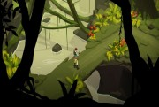 Lara Croft GO Screen 1