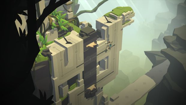 Lara Croft GO Screen 2