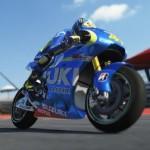 Si les motos sont joliment modélisées, on ne peut pas en dire autant de la réalisation du reste du jeu