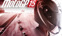 Motogp 15 playstation 4 test logo