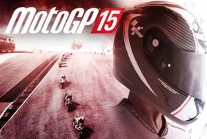 Motogp 15 playstation 4 test logo