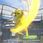 Pokkén Tournament Wii U Screen 5